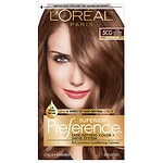 L'Oreal Paris Superior Preference Fade Defying Color & Shine