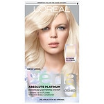 L'Oreal Feria Absolute Platinum Advanced Lightening System, Extremely Platinum