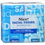 Nice! Facial Tissue