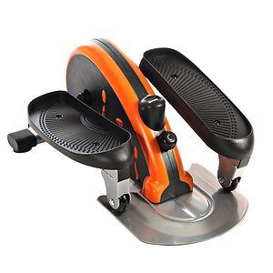 Stamina InMotion Elliptical, Orange