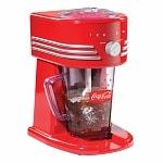 Nostalgia Electrics FBS400COKE Coca-Cola Series Frozen Beverage Maker- 1 ea
