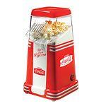 Nostalgia Electrics RHP310COKE Coca-Cola Series Mini Hot Air Popcorn Popper- 1 ea