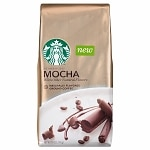 Starbucks Ground Coffee, Mocha- 11 oz