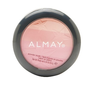 Almay Smart Shade Powder Blush, Pink