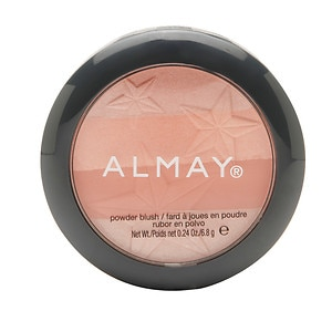 Almay Smart Shade Powder Blush, Coral