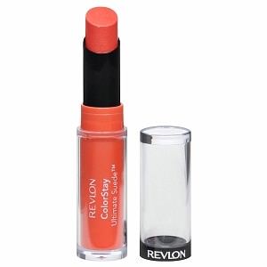 Revlon ColorStay Ultimate Suede Lipstick, Cruise Collection- .09 oz