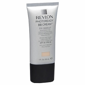 Revlon PhotoReady BB Cream Skin Perfector, Light / Medium- 1 fl oz