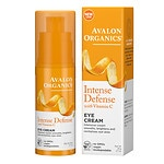 Avalon Organics Vitamin C Renewal Revitalizing Eye Cream- 1 oz