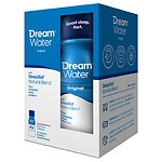 Dream Water Zero Calorie Sleep & Relaxation Shot, Snoozeberry- 4 ea