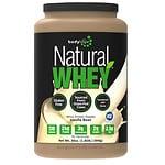 Bodylogix Protein Powder, Vanilla- 1.85 lbs