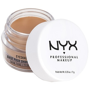 NYX Eyeshadow Base, Skin Tone