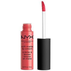 NYX Soft Matte Lip Cream, Antwerp (Coral)