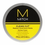 Mitch Clean Cut Styling Cream, Medium Hold / Semi-Matte
