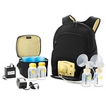Medela Advanced Breastpump Backpack + Free Accessories Kit ($40 value)- 1 ea