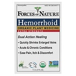 Forces of Nature Hemorrhoid Control Extra Strength- .37 fl oz