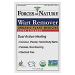 Forces of Nature Wart Control Extra Strength- .37 fl oz