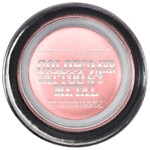 Maybelline Eye Studio Color Tattoo Metal 24hr Cream Gel Shadow,