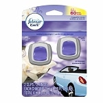 Febreze Car Vent Clips Air Freshener, Vanilla & Moonlight