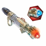Doctor Who Future Sonic Screwdriver Ages 5+- 1 ea