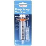 Walgreens True Easy Oral Syringe