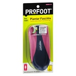 ProFoot Plantar Fasciitis Insoles for Women