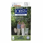 Jobst SupportWear Women's soSoft Socks 8-15 mmHg, Sand, Small