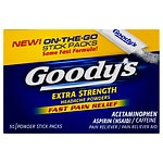 Goody's Extra Strength Headache Powders- 50 ea