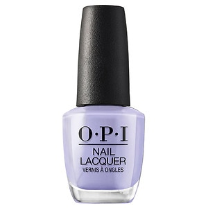 OPI Euro Centrale Collection Nail Lacquer, You're Are Such a Budapest- .5 fl oz