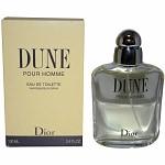 Christian Dior Dune Eau de Toilette Spray- 3.4 fl oz