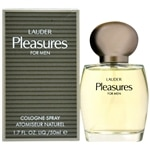 Estee Lauder Pleasures Eau De Cologne