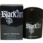 Paco Rabanne Black XS Eau de Toilette Spray