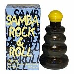 Samba Rock and Roll Eau De Toilette Spray- 3.3 fl oz