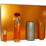 Perry Ellis Gift Set For Men, 4 Piece