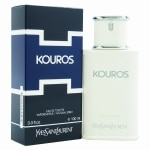 Yves Saint Laurent Kouros Eau de Toilette Spray- 3 fl oz