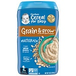 Gerber MultiGrain Cereal- 16 oz