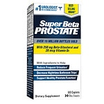 New Vitality Super Beta Prostate Formula, Caplets