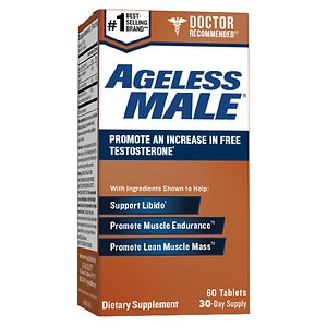 supplement sex for drive Hcg oral