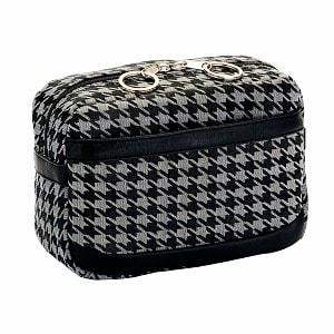 Nova Mobility Handbag, Houndstooth- 1 ea