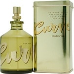 Liz Claiborne Curve Cologne Spray- 4.2 oz