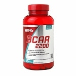 Met-Rx BCAA 2200, Softgels
