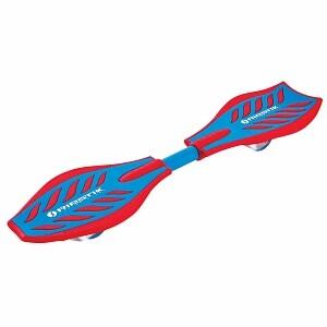 Razor RipStik Caster Board, Bright Red and Blue- 1 ea