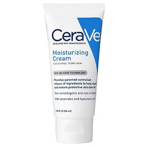 CeraVe Moisturizing Cream- 1.89 oz