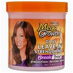 Profectiv Mega Growth Break Free Daily Leave-In Strengthener- 15 oz