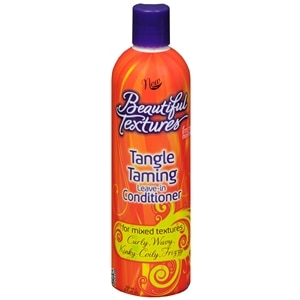 Beautiful Textures Taming Leave in Conditioner