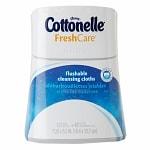 Cottonelle Fresh Care Cleansing Cloths Dispenser- 42 ea