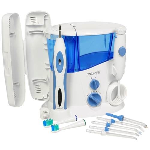 wp-900 waterpik® complete care