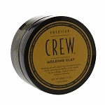 American Crew Molding Clay, High Hold with Medium Shine- 3 oz