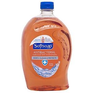 Softsoap Liquid Soap | drugstore.com