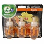 Air Wick Scented Oil Refills, Hawaii