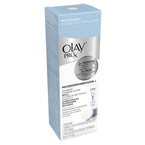 Olay ProX Microdermabrasion + Advanced Cleansing System Refill